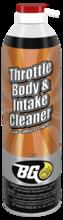 BG 406 THROTTLE BODY&INTAKE CLEANER